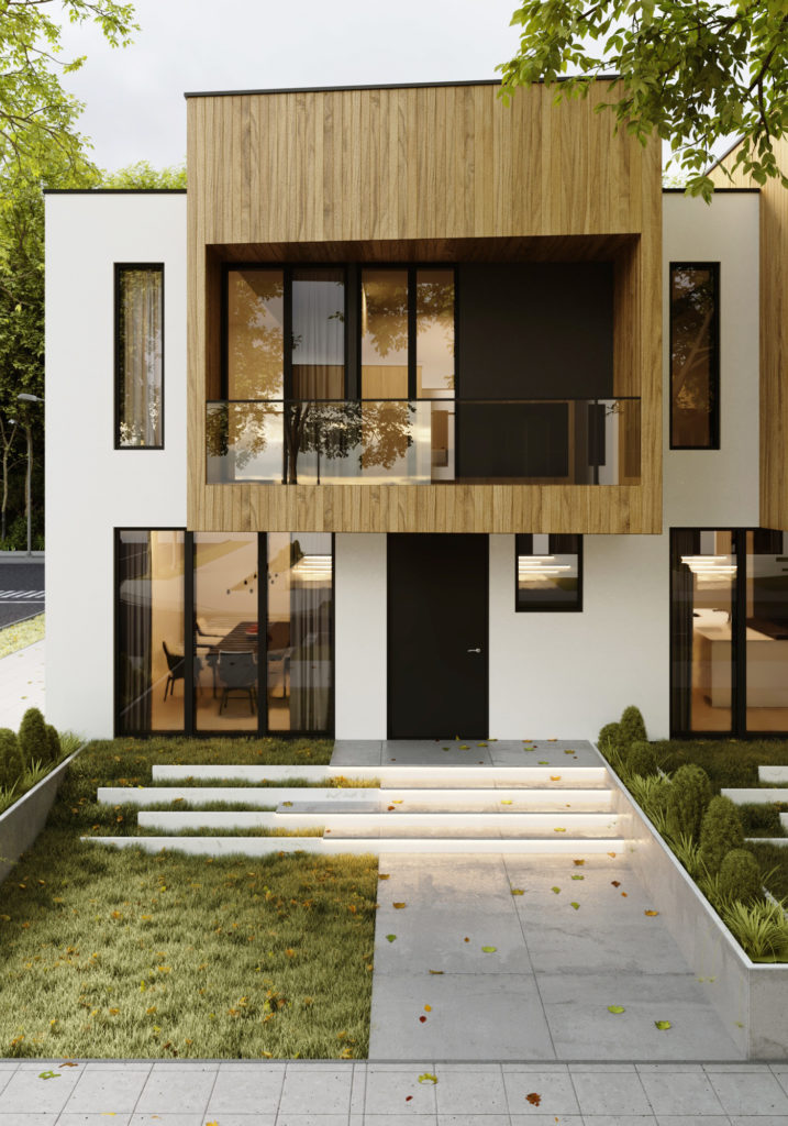 Holboca Residences